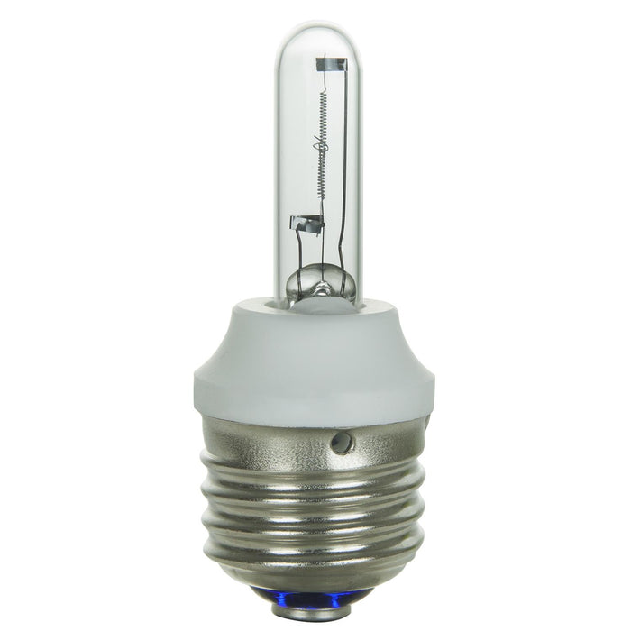 Sunlite KX20E26/CL 20 Watt T3 Lamp Medium (E26) Base