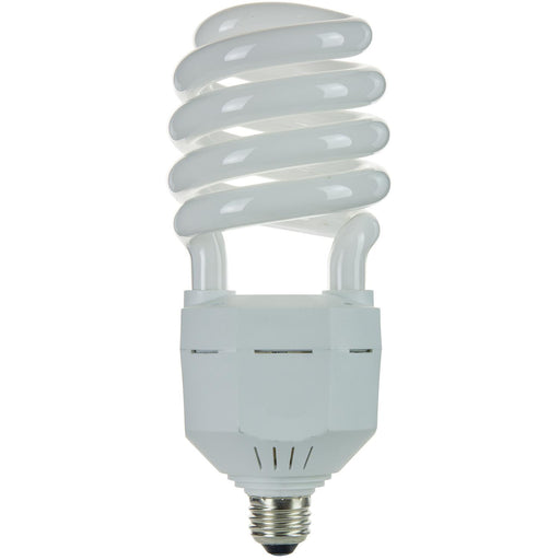 Sunlite 45 Watt High Wattage Spiral, Medium Base, Warm White