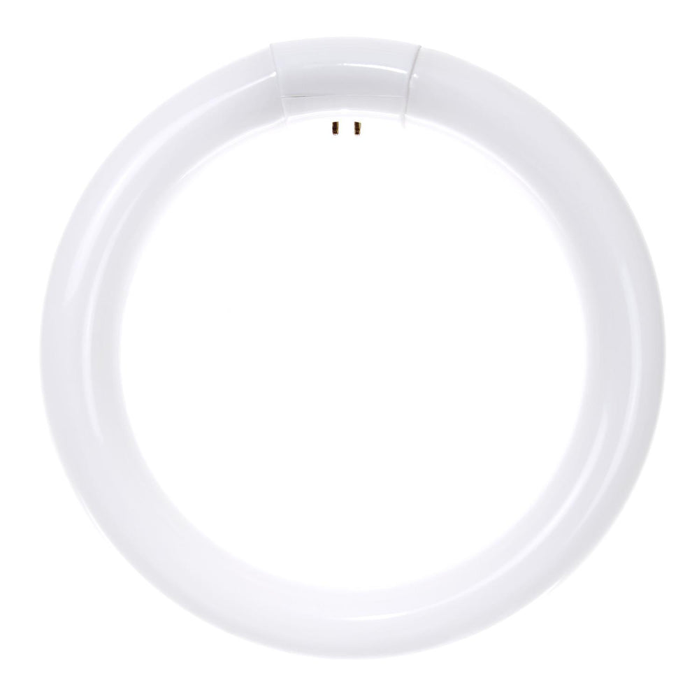 Sunlite 30 Watt T9 Circline, 4-Pin Base, Warm White