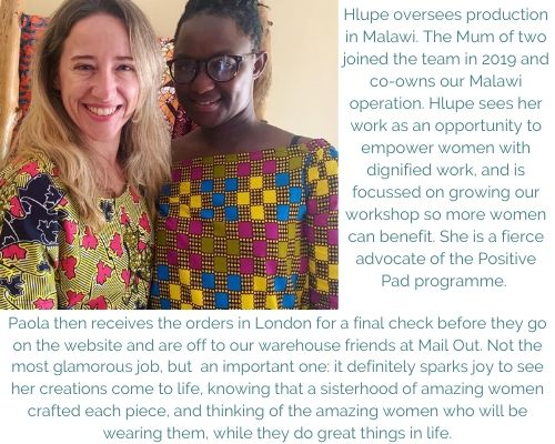 Hlupe Paola Meet The Makers