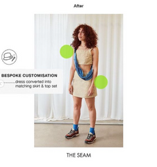 The seam revamp co-ord