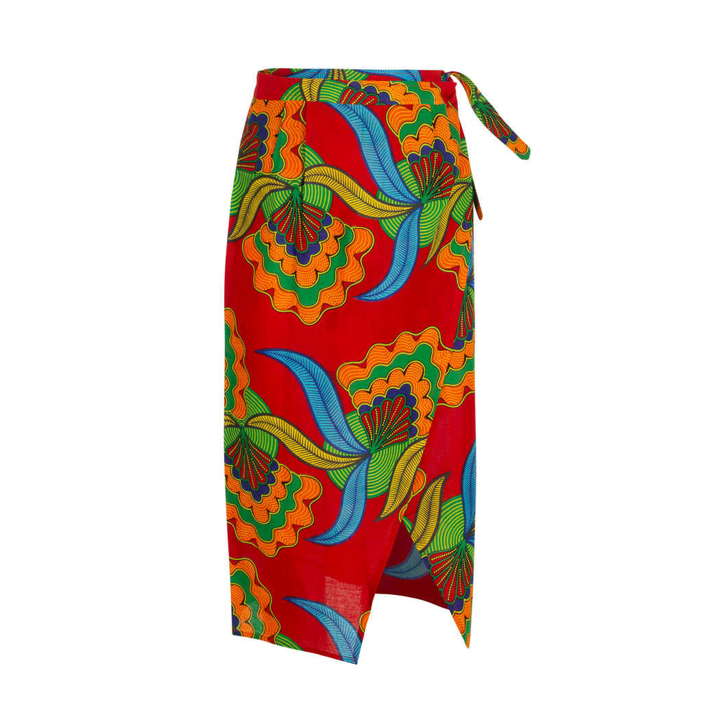 c42376501c Mayamiko   Floral and Contemporary Skirts for Women   Fair trade and ...