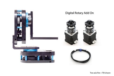 Dynamic Perception Rotary kit