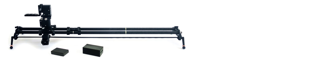 Digislider Extendable Slider 3 Axis 120cm