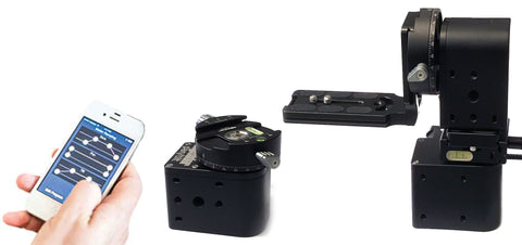 Digislider Pan Tilt Wireless Kit