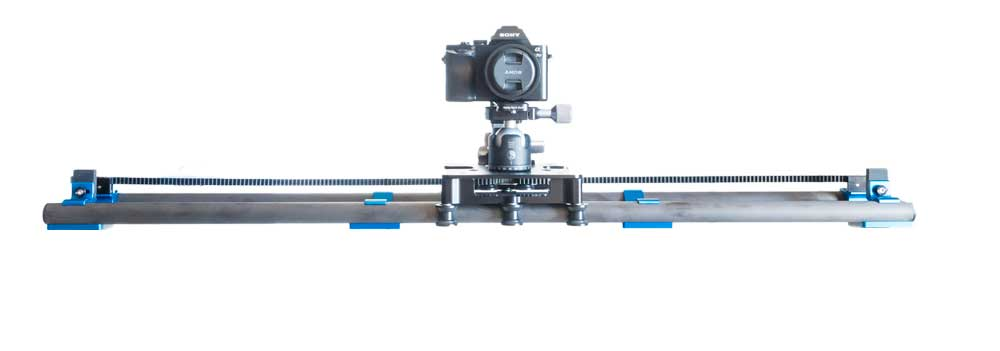 dynamic perception stage one 4 all bundle motorized slider