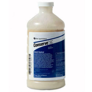 Conserve SC Insecticide (Spinosad) - Quart