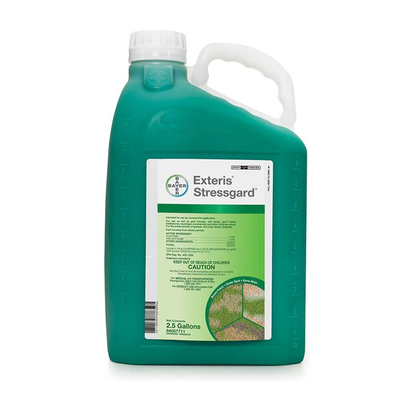 EXTERIS STRESSGARD 2.5 GALLON