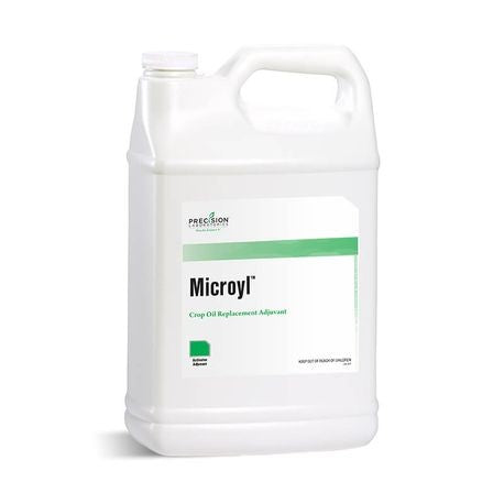Microyl Crop Oil Replacement