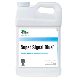 Signal Blue Spray Indicator - Gallon