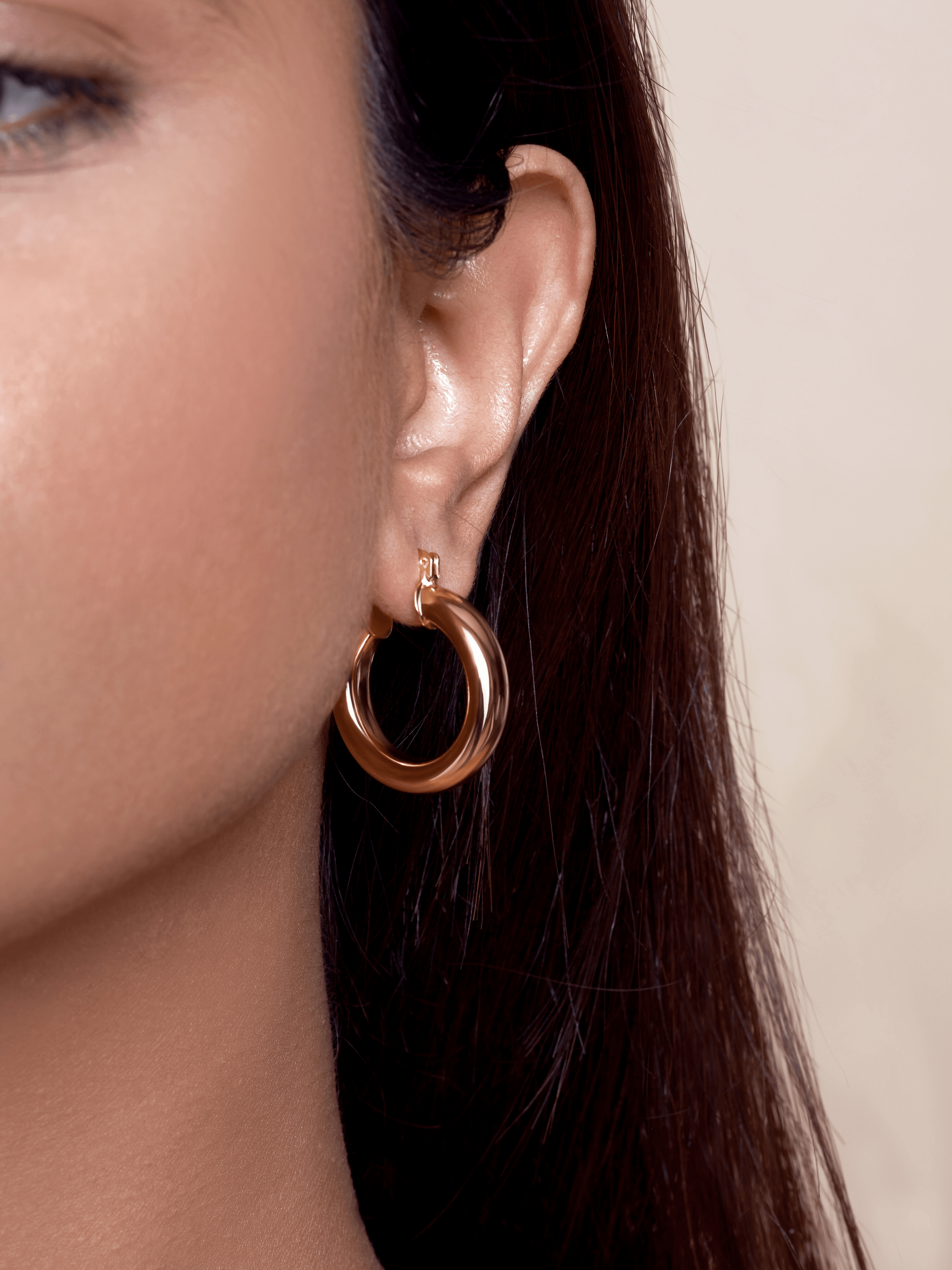 Camille Mini Hoops