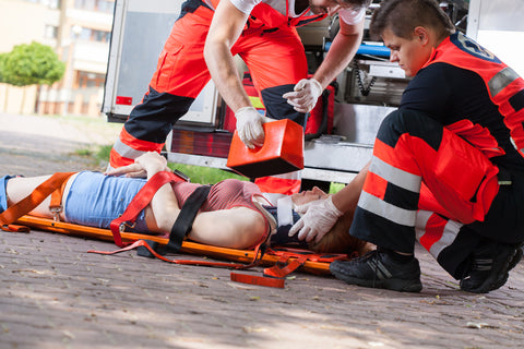 Immobilization & Extrication