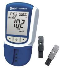 Mission Optical Lipid 3 in 1 Cholesterol Meter