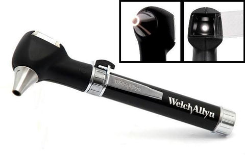 Welch Allyn Pocket Junior Otoscope