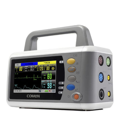 Emergency Patient Monitor C30