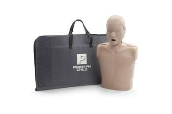 Prestan Child Manikin with CPR Monitor