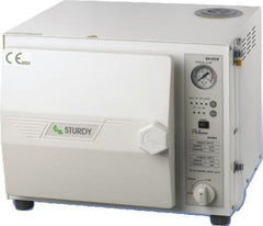 Table Top Sterilizer - 16L Microprocessor Control