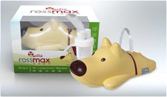 Rossmax Qutie - Super Mini Piston Nebulizer