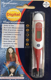 Digital Thermometer - Flexi Tip