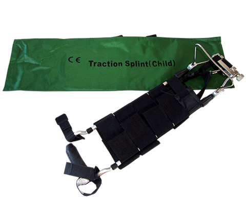 Splint – Traction Unilateral