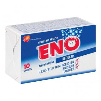Eno Fruit Salt Sachets (10/Box)