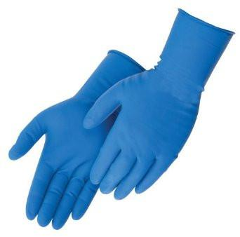 High Risk Safety Gloves - Latex - Pairs
