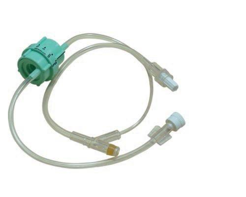 IV Flow Regulator 0 - 250ml