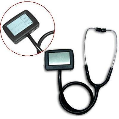Multi-Function Visual Stethoscope