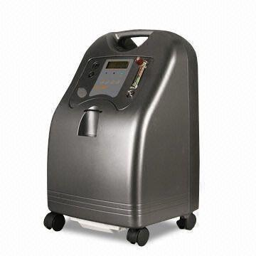 Oxygen Concentrator 3L with Purity Alarm