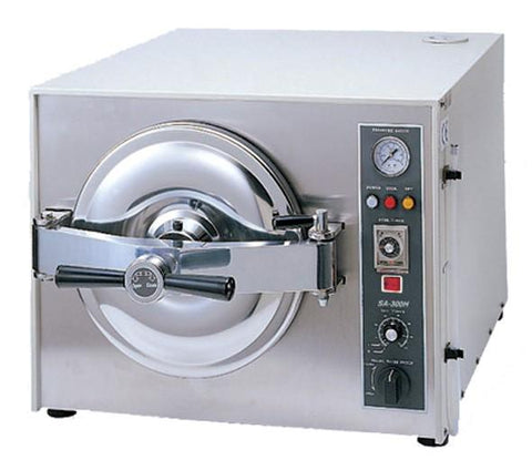 Table Top Autoclave 300H - 40L Auto Control
