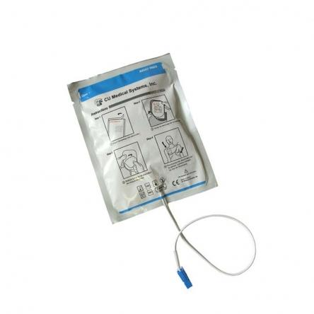 Adult Electrode Pads For i-PAD AED NF1200 Defibrillator