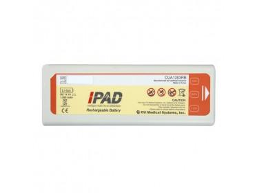 Replacement AED Battery for i-Pad CU-SP2