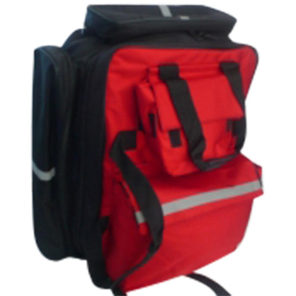 Comprehensive Stocked ALS Jump Bag in Imported Bag