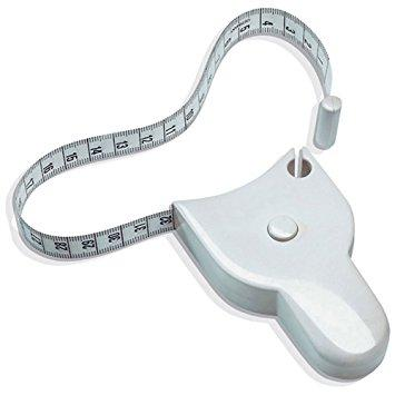Body Circumference Measuring Tape