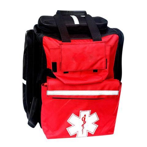Comprehensive Stocked ALS Jump Bag (Local Manufactured Bag)