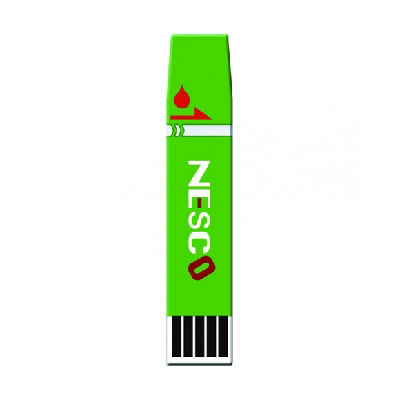 NESCO NW-07 MultiCheck Meter Test Strips - Glucose (50/Vial)