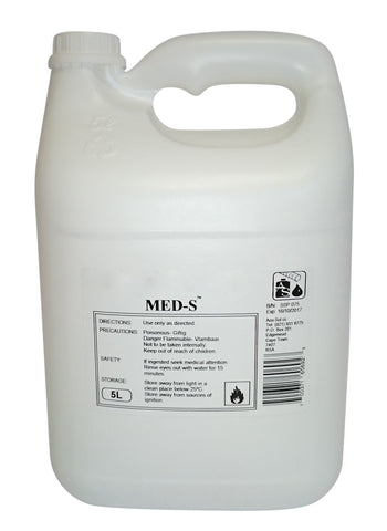 Wound Cleaner - Cetrimide Solution 1%