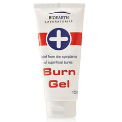 Burn Gel 100ml