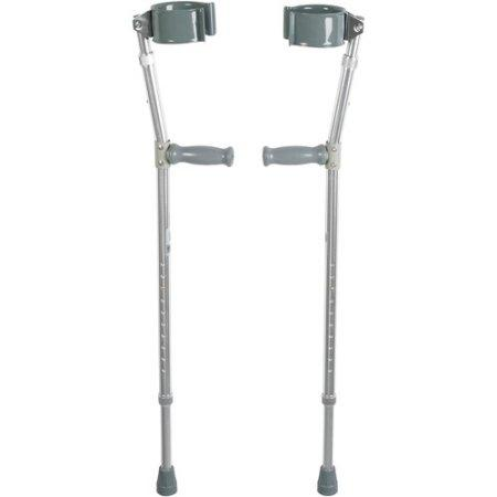 Elbow Crutches (Pair) - Adult