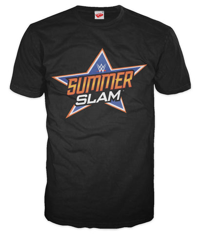 WWE T-Shirt - Summer Slam T-Shirt