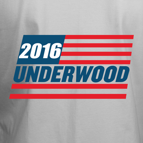 Underwood 2016 T-Shirt - BBT Clothing - 2