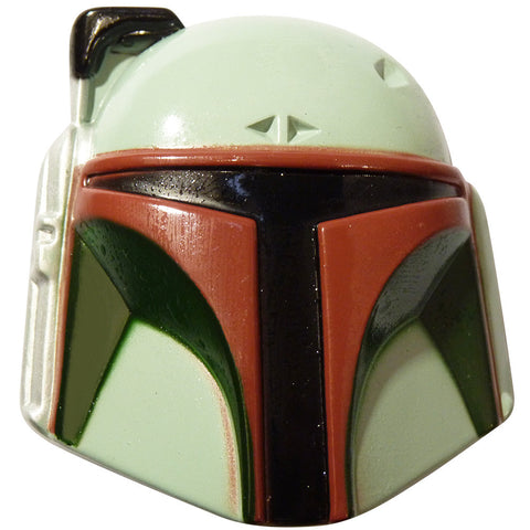 Star Wars Belt Buckle - Boba Fett