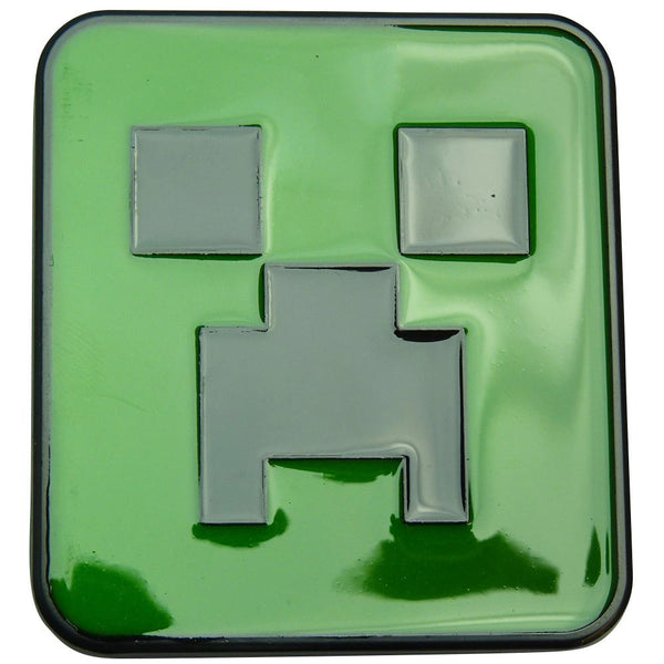 Minecraft Belt Buckle - Reaper - BBT Clothing - 1