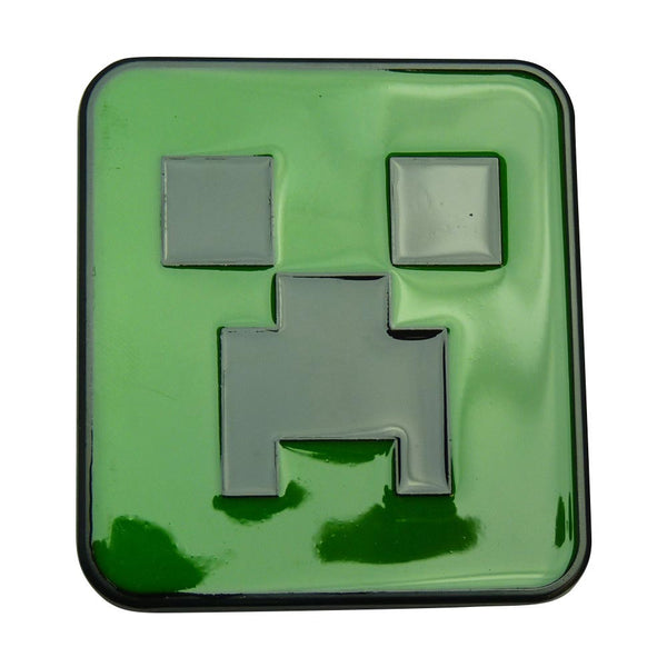 Minecraft Belt Buckle - Reaper - BBT Clothing - 3