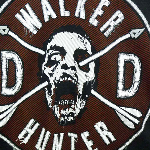 The Walking Dead T-Shirt - Daryl Walker Hunter