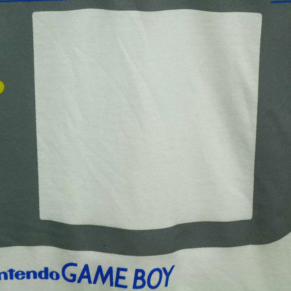 Nintendo T-Shirt - Game Boy - BBT Clothing - 3