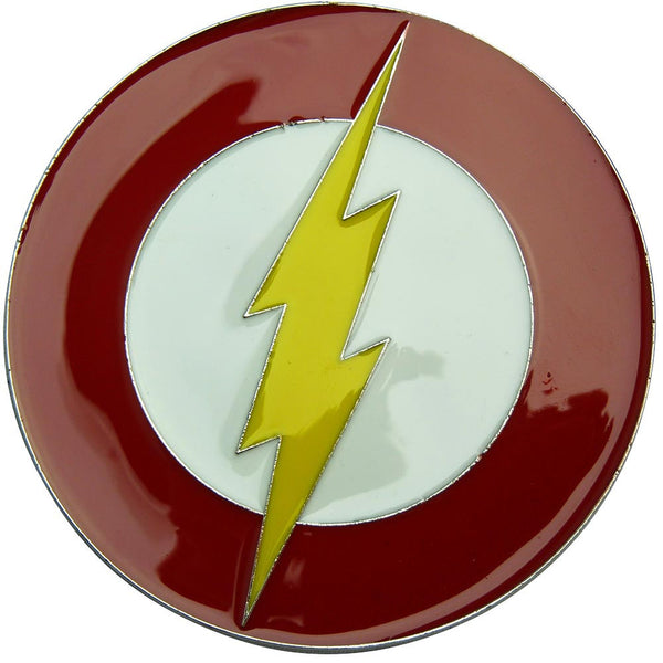 Flash Belt Buckle - Logo - BBT Clothing - 1