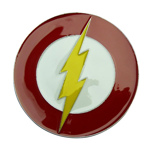 Flash Belt Buckle - Logo - BBT Clothing - 2