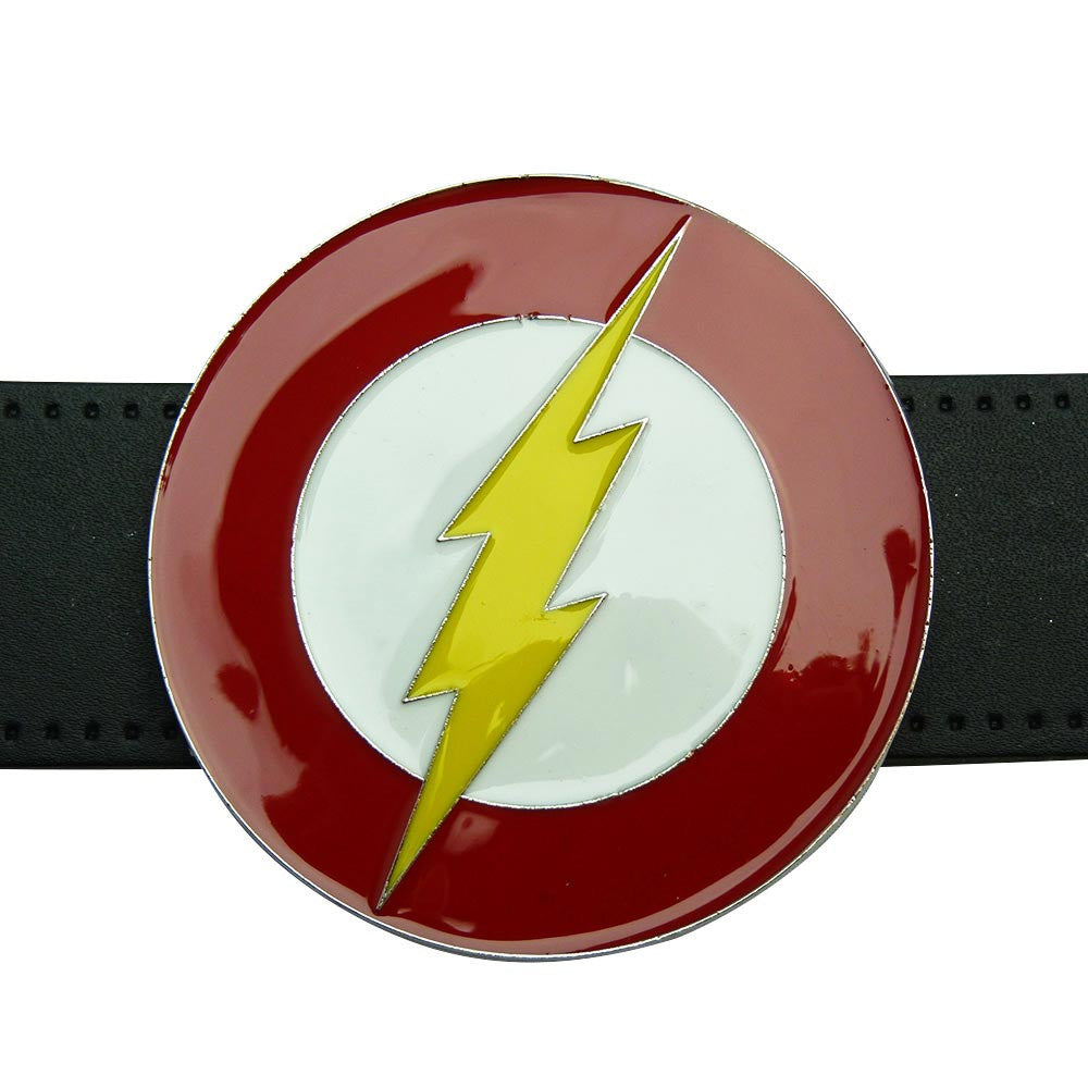 Flash Belt Buckle - Logo - BBT Clothing - 3
