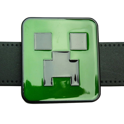Minecraft Belt Buckle - Reaper